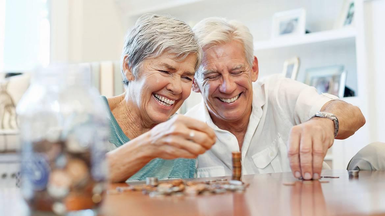 Popust za penzionere