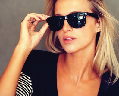 Sunčane naočare sa dioptrijom