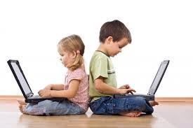 Ekran i Dečije Oči
