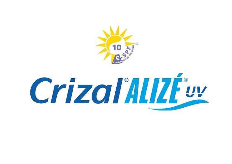 Crizal® Alize