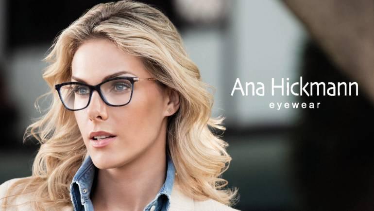 Ana Hickmann Naočare